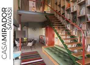 Apartamento, 1 Vaga, 1 Suite em Rua Inconfidentes, Funcionários, Belo Horizonte, MG valor a partir de R$ 866.000,00 no Lugar Certo