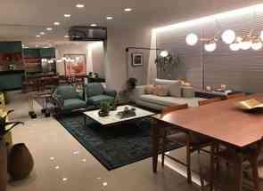 Apartamento, 3 Quartos, 2 Vagas, 3 Suites em Rua 1124, Setor Marista, Goiânia, GO valor de R$ 772.000,00 no Lugar Certo