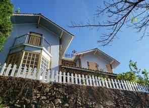 Casa em Condomínio, 5 Quartos, 4 Vagas, 2 Suites em Ipê Branco, Retiro das Pedras, Brumadinho, MG valor de R$ 2.400.000,00 no Lugar Certo