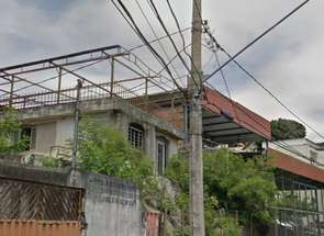 Lote em Av. Vereador Cicero Ildefonso, Califórnia, Belo Horizonte, MG valor de R$ 550.000,00 no Lugar Certo