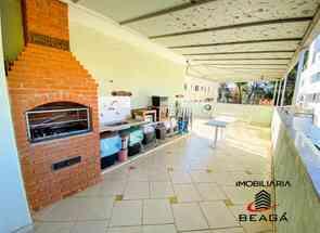 Cobertura, 4 Quartos, 2 Vagas, 2 Suites em Rua Maria Cândida de Jesus, Paquetá, Belo Horizonte, MG valor de R$ 550.000,00 no Lugar Certo