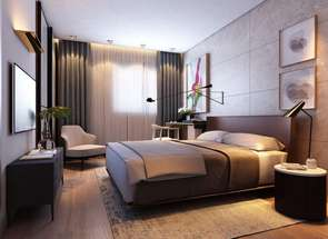 Apartamento, 3 Quartos, 2 Vagas, 3 Suites em : Rua Bernardo Guimarães, Funcionários, Belo Horizonte, MG valor de R$ 1.341.800,00 no Lugar Certo