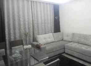 Apartamento, 3 Quartos, 1 Vaga em Jardim Riacho das Pedras, Contagem, MG valor de R$ 245.000,00 no Lugar Certo