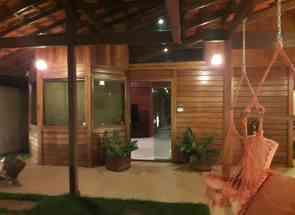 Casa, 3 Quartos, 4 Vagas, 1 Suite em Rua Ofélia, Vale do Sol, Nova Lima, MG valor de R$ 850.000,00 no Lugar Certo