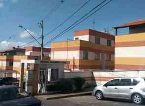 Cobertura, 3 Quartos, 1 Vaga em Belo Vale, Santa Luzia, MG valor de R$ 174.900,00 no Lugar Certo