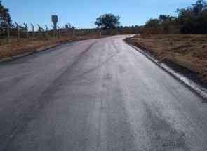 Lote em Condomínio em Alexania Corumbá, Zona Rural, Alexânia, GO valor de R$ 155.000,00 no Lugar Certo