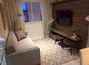 Apartamento, 2 Quartos, 1 Vaga, 1 Suite em Alameda Fleury Curado, Faiçalville, Goiânia, GO valor de R$ 180.000,00 no Lugar Certo