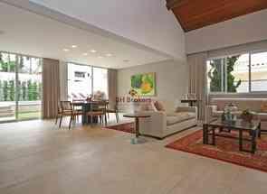 Casa em Condomínio, 5 Quartos, 4 Vagas, 2 Suites em Dos Flamboyants, Alphaville - Lagoa dos Ingleses, Nova Lima, MG valor de R$ 2.800.000,00 no Lugar Certo