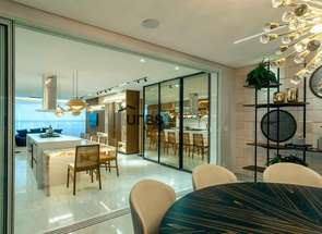 Apartamento, 4 Quartos, 3 Vagas, 4 Suites em Avenida Americano do Brasil, Setor Marista, Goiânia, GO valor de R$ 1.730.000,00 no Lugar Certo