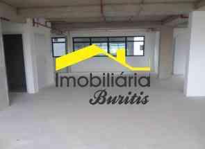 Andar, 2 Vagas para alugar em Buritis, Belo Horizonte, MG valor de R$ 2.500,00 no Lugar Certo