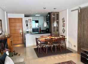 Apartamento, 3 Quartos, 2 Vagas, 1 Suite em Rua Santarém, Parque Amazônia, Goiânia, GO valor de R$ 377.000,00 no Lugar Certo