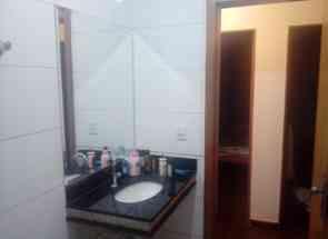 Apartamento, 3 Quartos em Rua São João, Água Fresca, Itabira, MG valor de R$ 250.000,00 no Lugar Certo