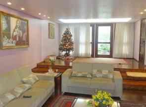 Casa, 6 Quartos, 4 Vagas, 2 Suites em Rua Manuel Teixeira de Sales, Mangabeiras, Belo Horizonte, MG valor de R$ 2.200.000,00 no Lugar Certo