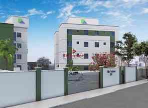 Apartamento, 2 Quartos, 1 Vaga em Da Alegria, Betim Industrial, Betim, MG valor de R$ 155.000,00 no Lugar Certo