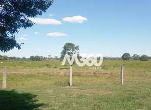 Rural, 2 Quartos em Rodovia Go-164, Zona Rural, Nova Crixás, GO valor de R$ 70.000.000,00 no Lugar Certo