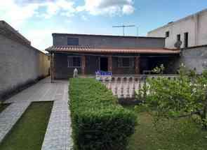 Casa, 2 Quartos, 6 Vagas, 1 Suite em Ouro Negro, Ibirité, MG valor de R$ 340.000,00 no Lugar Certo