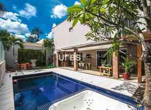 Casa em Condomínio, 4 Quartos, 4 Vagas, 4 Suites em Portal do Sol I, Goiânia, GO valor de R$ 1.800.000,00 no Lugar Certo