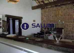 Casa em Condomínio, 3 Quartos, 10 Vagas, 2 Suites em Centro, Itabirito, MG valor de R$ 680.000,00 no Lugar Certo