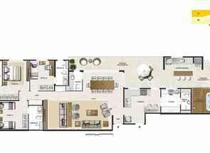 Cobertura, 3 Quartos, 3 Vagas, 5 Suites em Quadra 301, Norte, Águas Claras, DF valor de R$ 1.030.750,00 no Lugar Certo