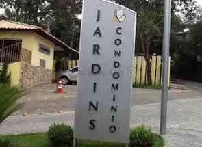 Lote em Condomínio em Condomínio Jardins, Brumadinho, MG valor de R$ 200.000,00 no Lugar Certo