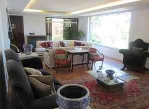 Casa em Condomínio, 6 Quartos, 10 Vagas, 1 Suite em Rua Colibri, Estância Serrana, Nova Lima, MG valor de R$ 3.800.000,00 no Lugar Certo