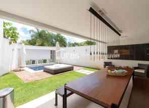 Casa em Condomínio, 3 Quartos, 2 Vagas, 3 Suites em Housing Flamboyant, Goiânia, GO valor de R$ 1.250.000,00 no Lugar Certo