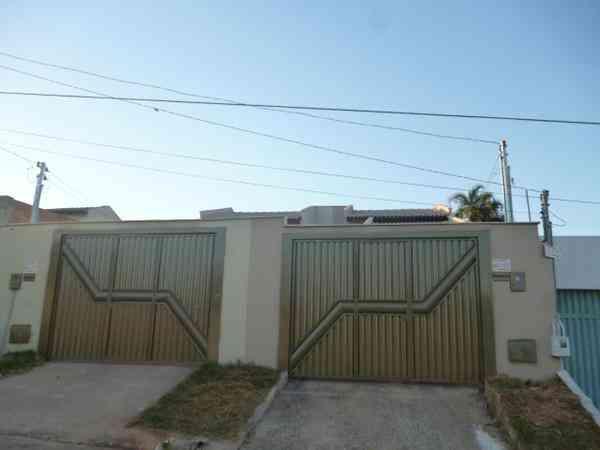 b0238cf6edfe1 Casa com 2 quartos à venda no bairro Residencial Cidade Verde