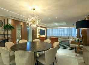Apartamento, 4 Quartos, 3 Vagas, 4 Suites em Rua 1141, Setor Marista, Goiânia, GO valor de R$ 1.800.000,00 no Lugar Certo