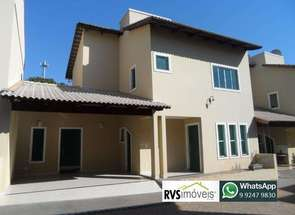Casa em Condomínio, 3 Quartos, 2 Vagas, 1 Suite em Alameda Imbé, Parque Amazônia, Goiânia, GO valor de R$ 480.000,00 no Lugar Certo