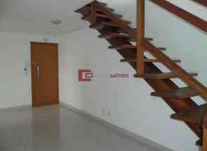 Cobertura, 2 Quartos, 5 Vagas, 1 Suite em Rua Júlio de Castilho, Palmeiras, Belo Horizonte, MG valor de R$ 530.000,00 no Lugar Certo