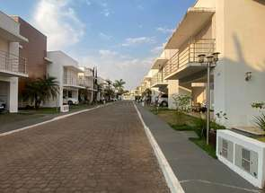 Casa em Condomínio, 4 Quartos, 3 Vagas, 4 Suites em Santa Genoveva, Goiânia, GO valor de R$ 1.000.000,00 no Lugar Certo