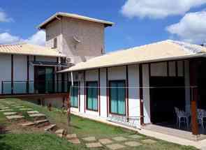 Casa em Condomínio, 3 Quartos, 6 Vagas, 1 Suite em Alameda Quaresmeira, Condomínio Gran Royalle, Confins, MG valor de R$ 1.300.000,00 no Lugar Certo