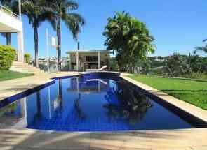 Casa em Condomínio, 3 Quartos, 6 Vagas, 3 Suites em Rua Amorinópolis, Alphaville Flamboyant, Goiânia, GO valor de R$ 3.500.000,00 no Lugar Certo