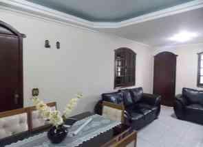 Casa, 6 Quartos, 3 Vagas em Eldorado, Contagem, MG valor de R$ 850.000,00 no Lugar Certo