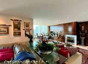 Apartamento, 4 Quartos, 4 Vagas, 2 Suites em Vila da Serra, Nova Lima, MG valor de R$ 2.700.000,00 no Lugar Certo