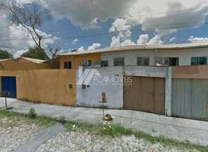 Casa, 3 Quartos, 1 Vaga em Avenida Um, Dumaville, Esmeraldas, MG valor de R$ 105.298,00 no Lugar Certo