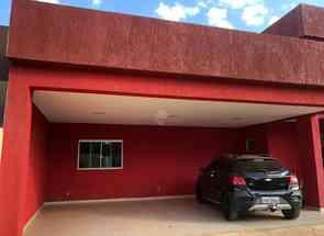 Casa em Condomínio, 4 Quartos, 5 Vagas, 3 Suites em Rua 1 Chácara 25, Área do Jockey Clube, Vicente Pires, DF valor de R$ 1.280.000,00 no Lugar Certo