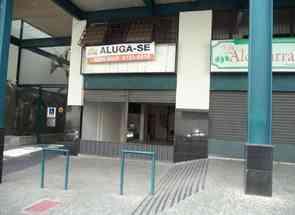 Loja, 1 Vaga para alugar em Rua Piauí, Santa Efigênia, Belo Horizonte, MG valor de R$ 2.200,00 no Lugar Certo