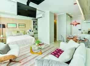 Apartamento, 1 Quarto, 1 Vaga, 1 Suite em Jardim Goiás, Goiânia, GO valor de R$ 271.000,00 no Lugar Certo