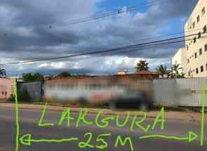 Lote em Rua 12 Comercial, Vicente Pires, Vicente Pires, DF valor de R$ 850.000,00 no Lugar Certo