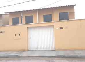 Casa, 2 Quartos, 2 Vagas, 1 Suite em Avenida Fausto Ribeiro da Silva, Bandeirinhas, Betim, MG valor de R$ 195.000,00 no Lugar Certo
