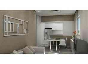 Apartamento, 2 Quartos, 1 Vaga em Bom Jesus, Contagem, MG valor de R$ 147.000,00 no Lugar Certo