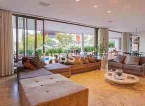 Casa em Condomínio, 3 Quartos, 4 Vagas, 3 Suites em Alphaville Araguaia, Goiânia, GO valor de R$ 3.360.000,00 no Lugar Certo