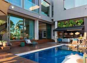 Casa em Condomínio, 4 Quartos, 4 Vagas, 3 Suites em Avenida Picadilly, Alphaville - Lagoa dos Ingleses, Nova Lima, MG valor de R$ 3.900.000,00 no Lugar Certo