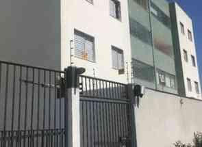 Apartamento, 3 Quartos, 2 Vagas, 1 Suite em Alvorada, Contagem, MG valor de R$ 260.000,00 no Lugar Certo