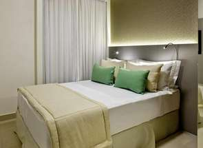 Apart Hotel, 1 Quarto, 1 Vaga em Qs 1 Rua 210, Águas Claras, Águas Claras, DF valor de R$ 215.000,00 no Lugar Certo