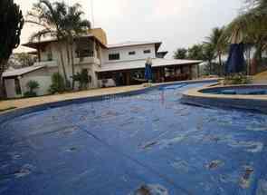 Casa em Condomínio, 4 Quartos, 4 Vagas, 4 Suites em Residencial Aldeia do Vale, Goiânia, GO valor de R$ 4.200.000,00 no Lugar Certo