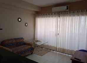 Apartamento, 1 Quarto, 1 Vaga, 1 Suite para alugar em Avenida T 13, Setor Bueno, Goiânia, GO valor de R$ 1.500,00 no Lugar Certo
