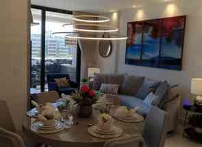 Apartamento, 4 Quartos, 2 Vagas, 4 Suites em Sqnw 106 Bloco a, Noroeste, Brasília/Plano Piloto, DF valor de R$ 1.579.223,00 no Lugar Certo