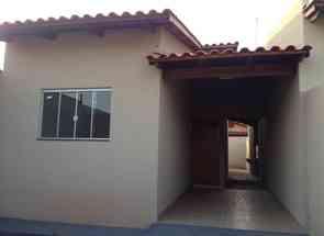 Casa, 3 Quartos, 4 Vagas, 1 Suite em Rua Couto Magalhaes, Parque São Jorge, Aparecida de Goiânia, GO valor de R$ 205.000,00 no Lugar Certo